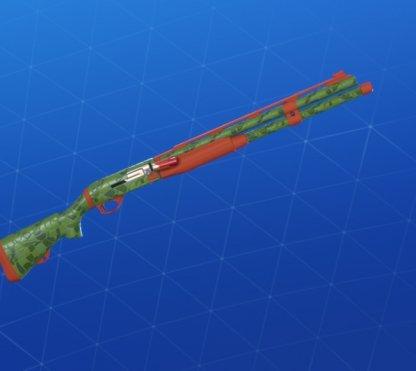 Wrap DINO - Fusil de chasse