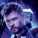 Chris Hemsworth est déçu de Marvel pour avoir remplacé Thor à UCM