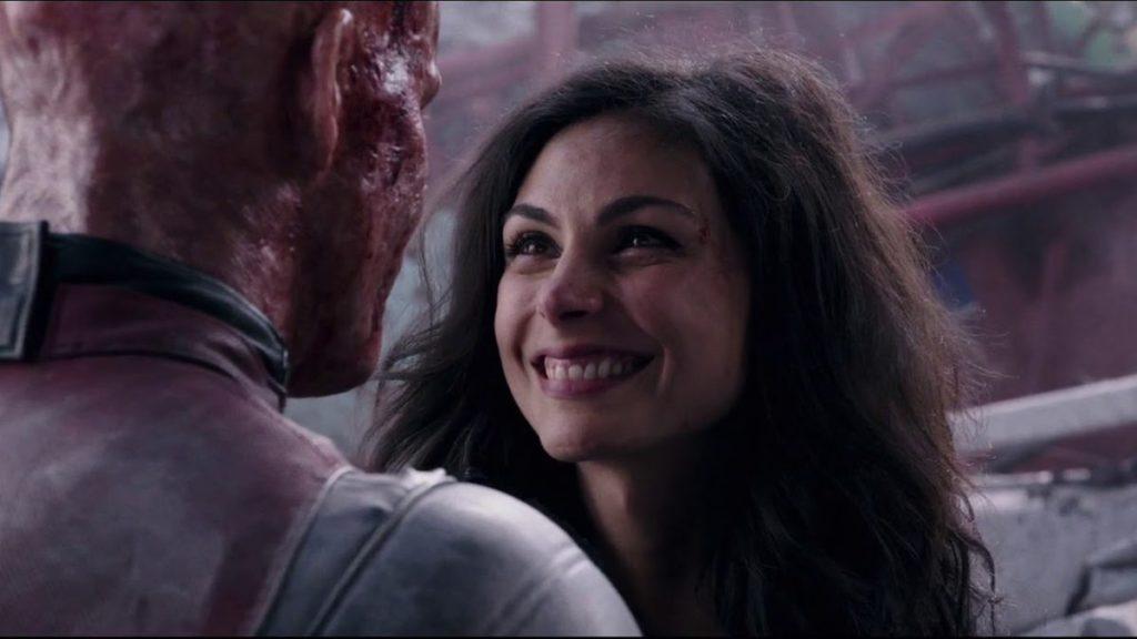 Morena Baccarin affirme qu'elle n'a toujours pas de nouvelles de Deadpool 3