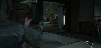 Utilisez Cover In Gunfights