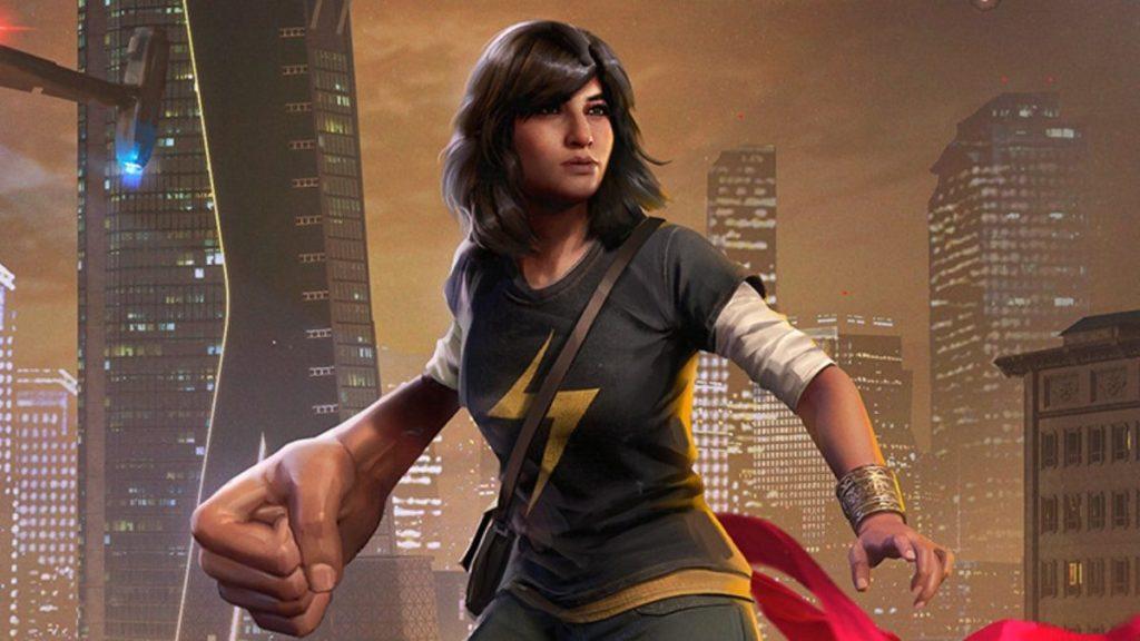 Crystal Dynamics offre de nouveaux détails sur la diversité dans Marvel & # 039; s Avengers