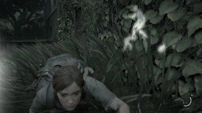 Mode d'écoute – Comment utiliser  – The Last Of Us 2