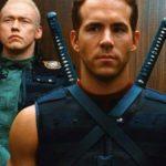 Ryan Reynolds joue dans un moment amusant lors de la réunion des X-Men
