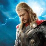 Le créateur de Kratos partage l'art conceptuel de Thor dans le film Marvel