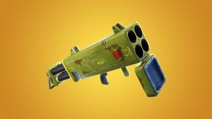 Fortnite Battle Royale High Explosives - LTM: conseils et guides de jeu