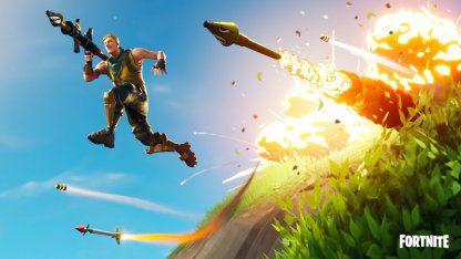 Fortnite | High Explosives LTM: conseils et guide de jeu – JeuxPourTous