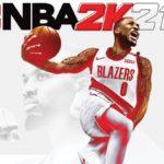 Damian Lillard est le premier athlète de couverture confirmé pour NBA 2K21