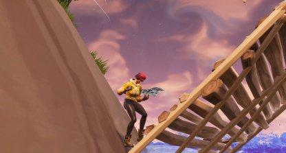 Utiliser du bois pour les structures non-bataille