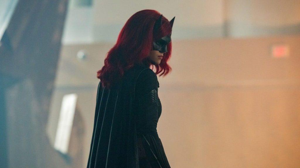Batwoman n'effacera pas Kate Kane de la série