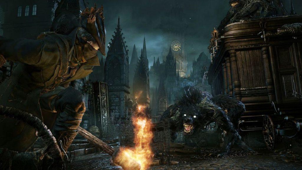 Bloodborne pourrait arriver sous la forme d'un remaster pour PS5 et PC