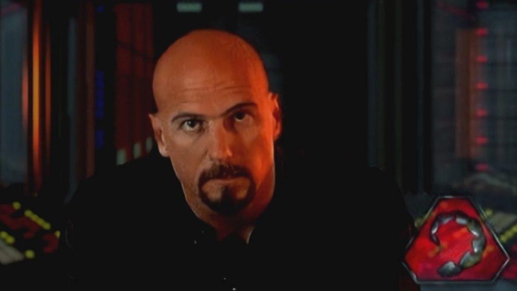 Command & Conquer Remastered Collection: Joe Kucan revient sous le nom de Kane, 25 ans plus tard