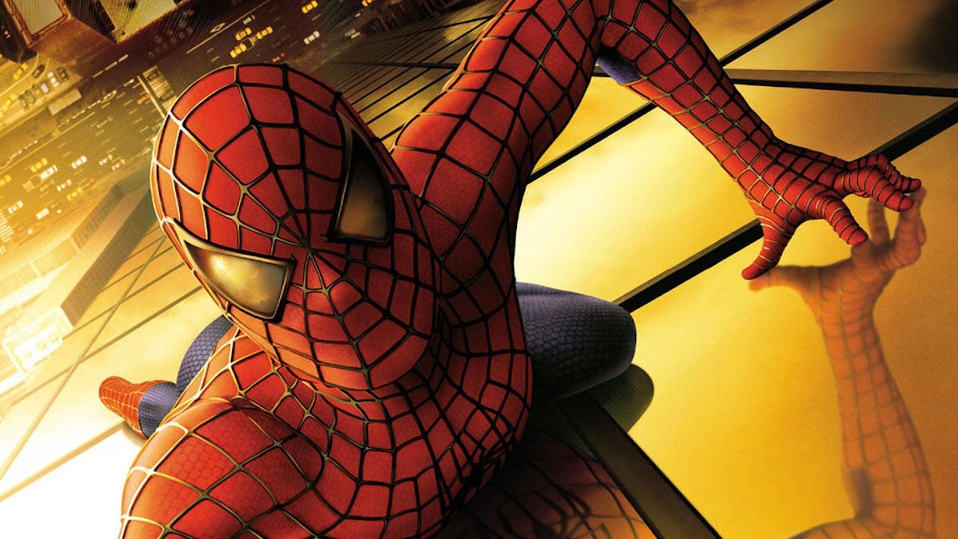 Le cinéaste Terminator a presque fait un film Spider-Man dans les années 90.