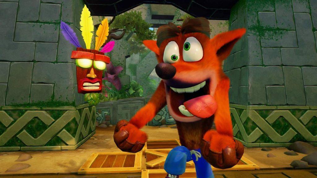 Crash Bandicoot 4: il est temps d'aller sur PS4 et Xbox One