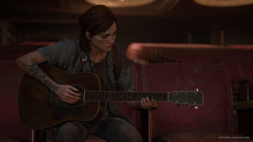 Critique de The Last of Us – Partie 2 pour PS4