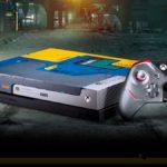 Cyberpunk 2077: l'édition limitée de la Xbox One X cache un message secret très émouvant