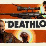 Deathloop d'Arkane arrive ce Noël et sera exclusif à la PS5 sur console