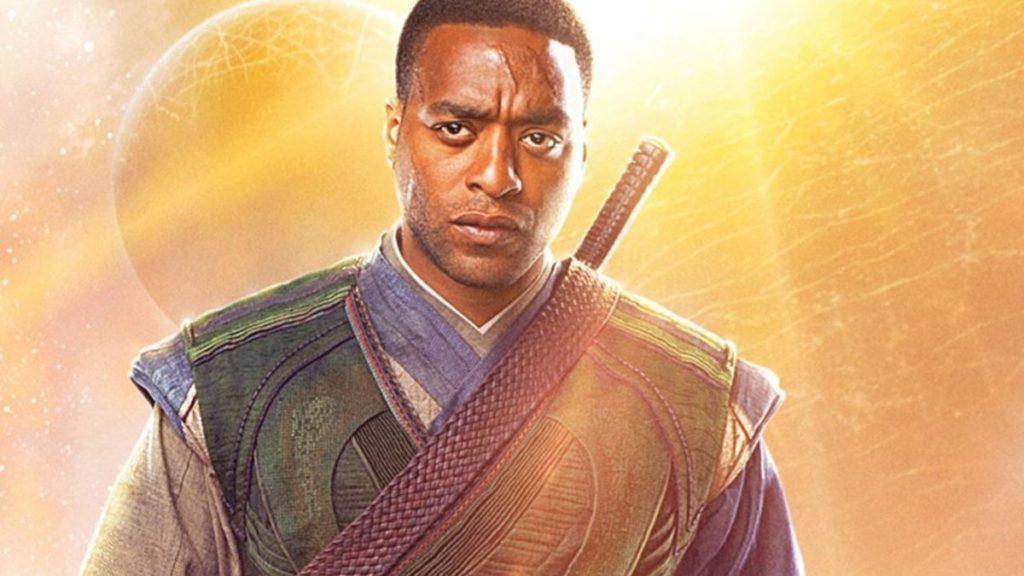 Docteur Strange dans le multivers de la folie: Chiwetel Ejiofor confirme son retour en tant que Mordo