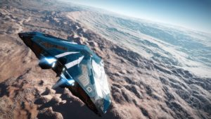 Elite Dangerous: Odyssey annoncé, un excellent DLC du jeu original