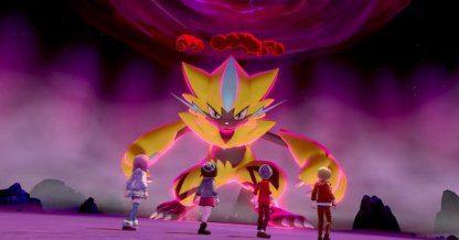 Épée et bouclier Pokémon | Shiny Zeraora Raid Event – Comment obtenir Zeraora | Isle Of Armor – JeuxPourTous