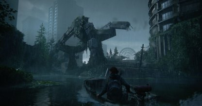 Sortie PC – Rumeur et spéculation  – The Last Of Us 2