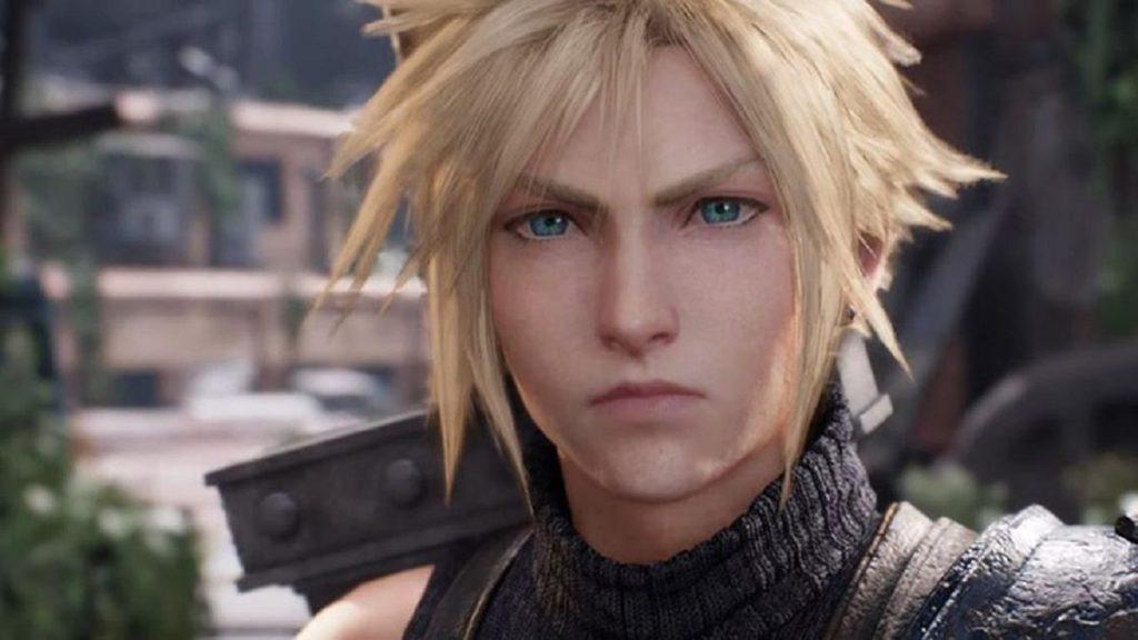 Final Fantasy VII Remake: Square Enix anticipe l'arrivée possible de DLC