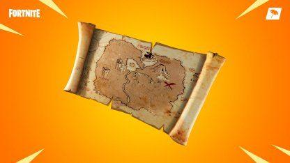 Fortnite | Buried Treasure – Conseils et emplacement – JeuxPourTous