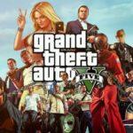 Grand Theft Auto 5 est annoncé sur PlayStation 5