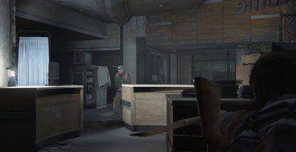 Guide de l'arc – Mises à niveau et emplacement  – The Last Of Us 2