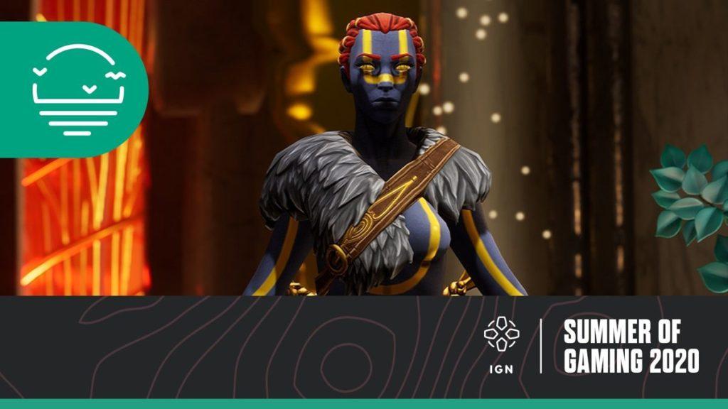 IGN Expo: les Waylanders, le RPG espagnol, auront un accès anticipé ce mois-ci