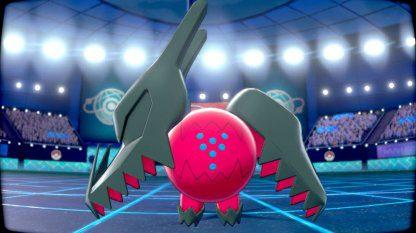Ile d'Armure   Regidrago – Capacités et statistiques   Pokemon Sword & Shield – JeuxPourTous