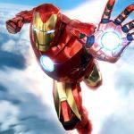 Iron Man VR de Marvel détaille la profondeur du combat et son immense monde