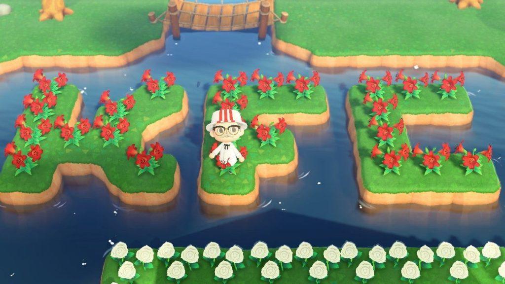 KFC ouvre un nouveau restaurant … à Animal Crossing