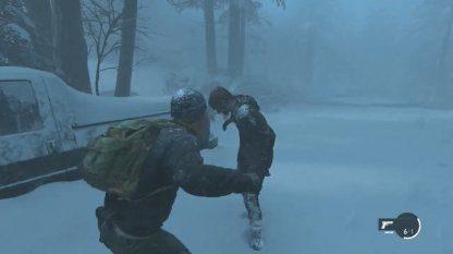 La Horde – Jackson (Abby) Procédure pas à pas de l'histoire du chapitre  – The Last Of Us 2