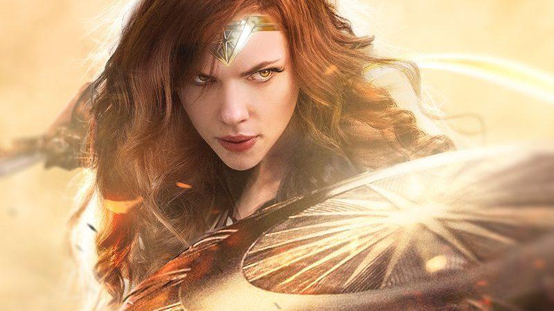 La réalisatrice de Wonder Woman 1984 explique pourquoi elle a refusé de diriger Justice League