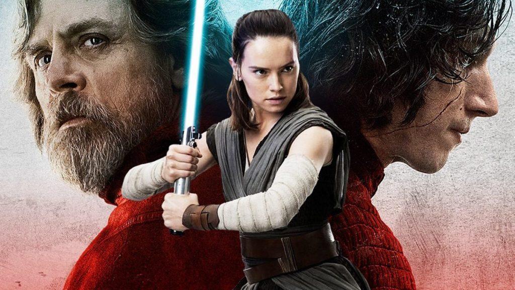 La trilogie Star Wars réalisée par Rian Johnson poursuit ses plans
