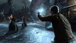 Le RPG Harry Potter filtré serait prêt d'ici 2021