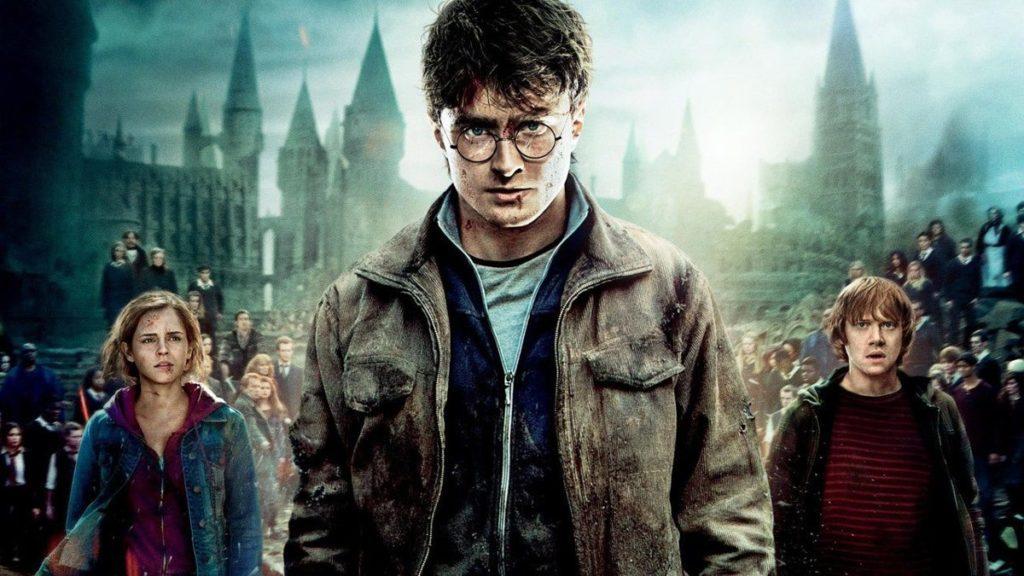 Le RPG de Harry Potter aurait été reporté à la fin de 2021