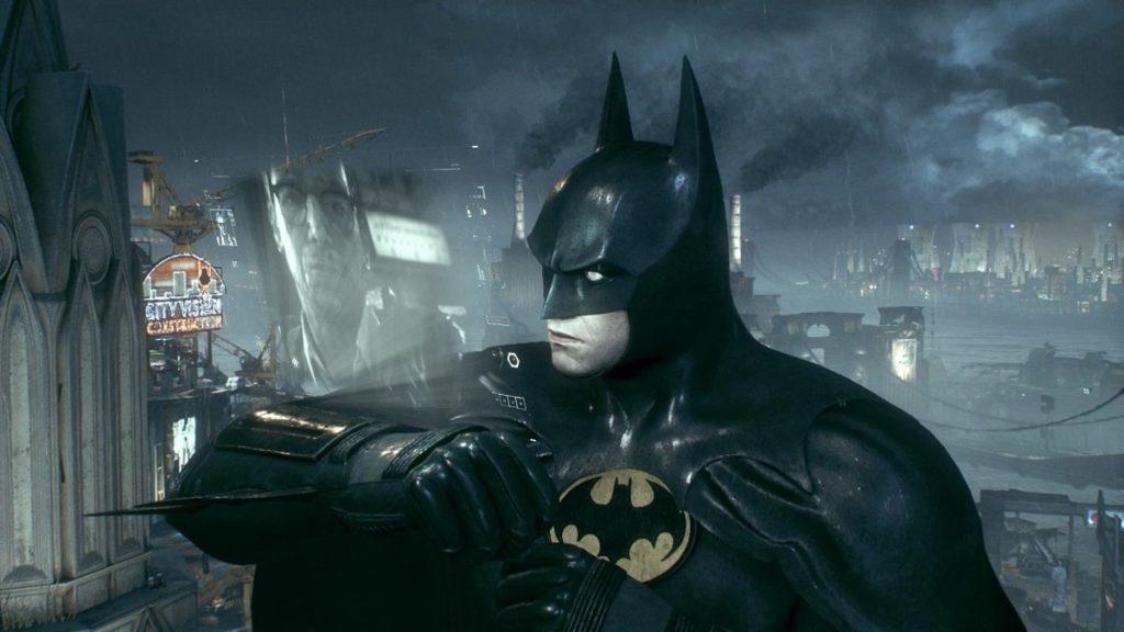 Le nouveau Batman Arkham sera présenté prochainement et avec une date de sortie proche de selon un rapport