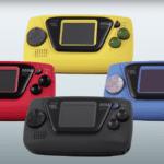 Le plan initial de SEGA avec Game Gear Micro était d'inclure un seul jeu par modèle