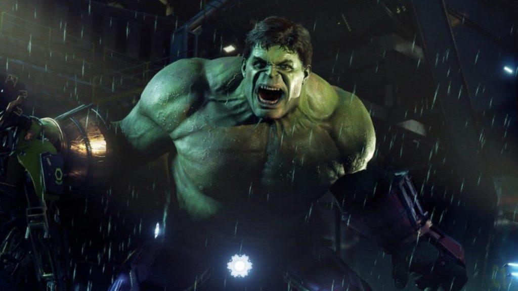 Les Avengers de Marvel confirmés pour PS5 et Xbox Series X avec mise à jour gratuite