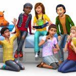 Les Sims pissent le feu après la dernière mise à jour des Sims 4