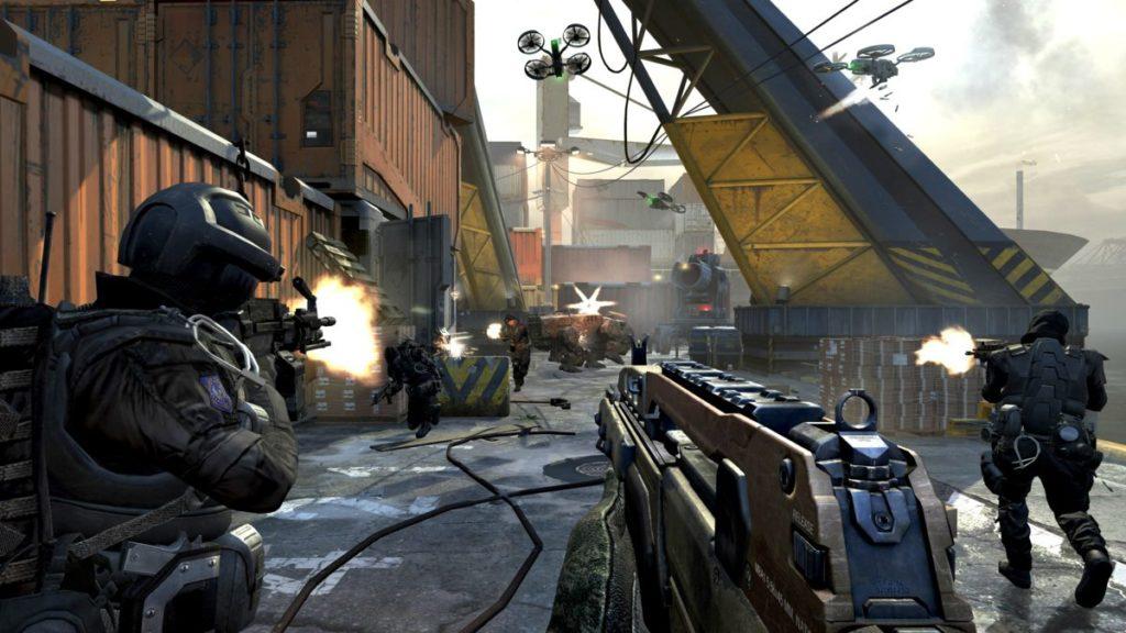 Les fuites de gameplay de Call of Duty: Black Ops Cold War