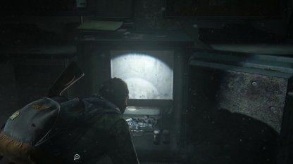 Liste de toutes les combinaisons de coffre-fort et de coffre-fort – Codes et récompenses  – The Last Of Us 2