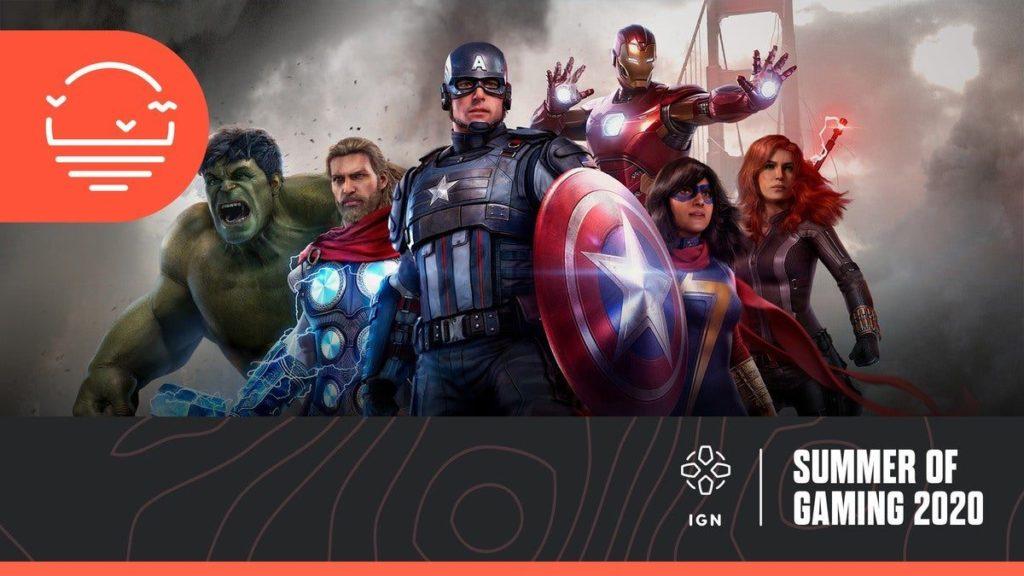 Marvel & # 039; s Avengers: 38 nouveaux détails de la table de guerre (et 2 nouveaux mystères)