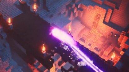 Tirez sur un laser large et pénétrant