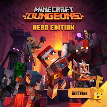 Minecraft Dungeons   Comment acheter du DLC