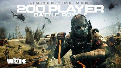 50 équipes de quads Battle Royale