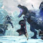 Monster Hunter World: Iceborne: Capcom annoncera bientôt la date de la prochaine grande mise à jour