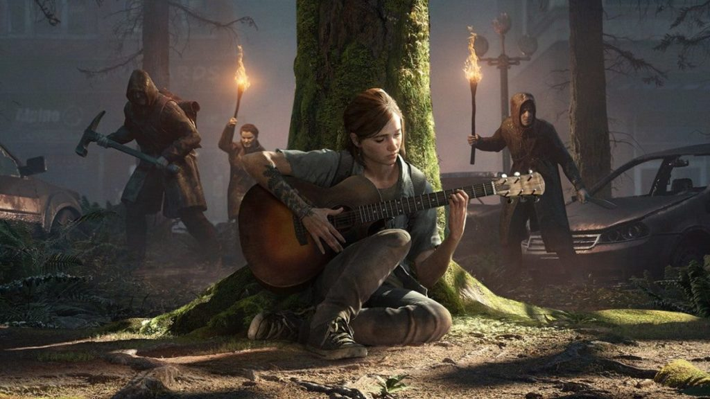 Naughty Dog accusé d'avoir utilisé une version d'une chanson sans autorisation dans une bande-annonce de The Last of Us Part 2