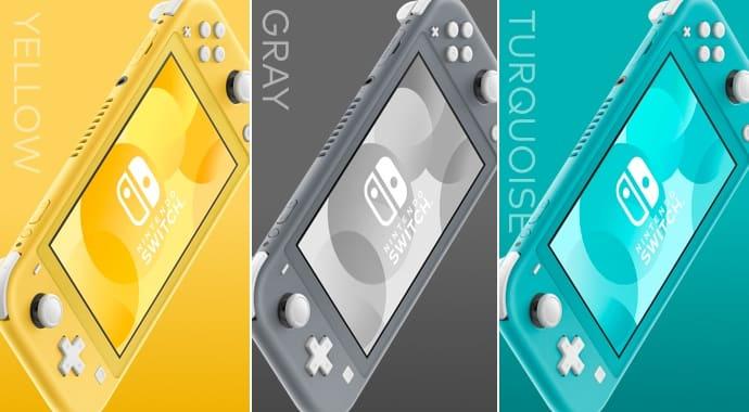 Précommandez les sorties majeures de la semaine: Switch Lite, Link's Awakening, iPhone 11, Plus